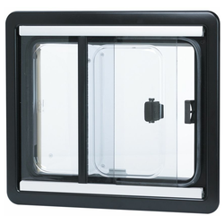 Dometic S-4 Schiebefenster 700 x 450 mm