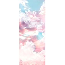 Komar Vliestapete Clouds Panel, glatt, naturalistisch
