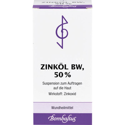 ZINKÖL BW Suspension 100 g