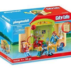 Playmobil® Spielfigur PLAYMOBIL® 70308 Spielbox