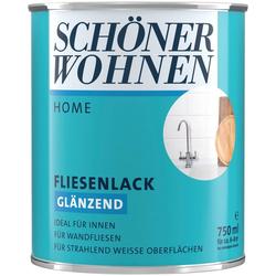 SCHÖNER WOHNEN-Kollektion Lack Home Fliesenlack, 750 ml