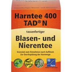 HARNTEE 400 TAD N Granulat 150 ml