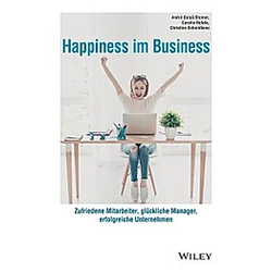 Happiness im Business