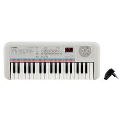 Yamaha Remie PSS-E30 Keyboard Set inkl. USB Netzteil