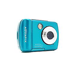 Easypix Kamera Aquapix W2024 Splash Blau
