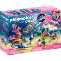 Playmobil Magic Nachtlicht Perlenmuschel (70095)