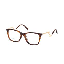 Kenzo KZ 50024 I 053, inkl. Gläser, Cat Eye Brille, Damen