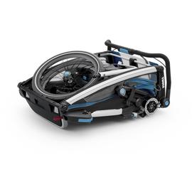 Thule Chariot Sport 2 thule blue/black 2019
