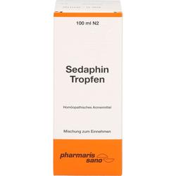 SEDAPHIN Tropfen 100 ml