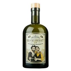 Huckleberry Gin 0,5L (44% Vol.)