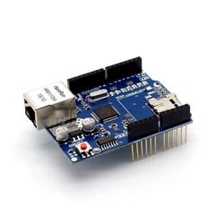 Ethernet Shield für Arduino Uno / Mega 2560