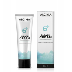 Alcina 6+ Bleach-Cream  350 gr