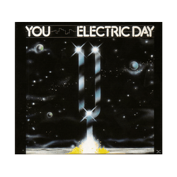 You - Electric Day (CD)
