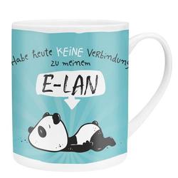 Sheepworld Tasse Sheepworld - XL Geschenk- Büro- Kaffee- Tasse