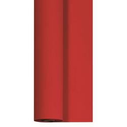 Duni Dunicel Tischdecke Rolle 10x1,18m rot - 6x1 Stück