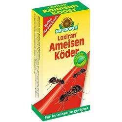 Neudorff Ameisengift Loxiran Köder, 0,04 l, Nachfüllpack bunt