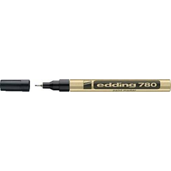 Edding Lackmarker 780-53 gold