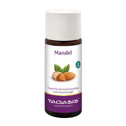 Mandel Massageöl BIO