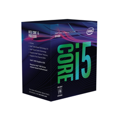 Intel® Prozessor Core(TM) i5-8400, boxed