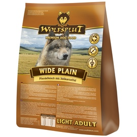 Wolfsblut Wide Plain light 500 g
