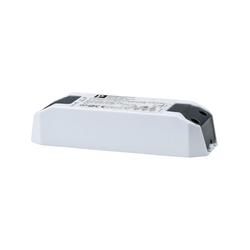 PAULMANN, Elektronischer Trafo, für: Halogen- und LED-Leuchtmittel weiß