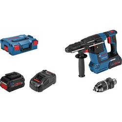 Bosch Professional SDS-Plus-Akku-Bohrhammer 18V 5.5Ah Li-Ion