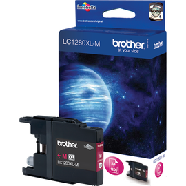 Brother LC-1280XL-M magenta