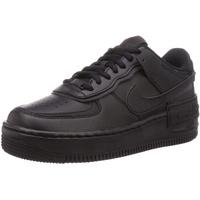 Nike Women's Air Force 1 Shadow black/black/black 39