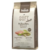 Bosch Tiernahrung High Premium Concept Soft Hühnchen & Banane 1 kg