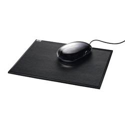 SIGEL Mousepad cintano:S schwarz