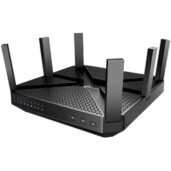 TP-LINK Archer C4000 WLAN Router 2.4GHz, 5GHz, 5GHz