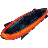 BESTWAY Hydro Force Ventura orange/schwarz (65052)