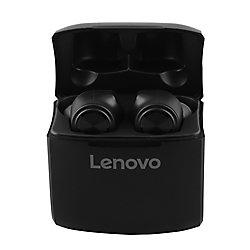 Lenovo Kopfhörer Headset HT20 Schwarz