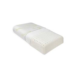 Nackenstützkissen, BeauErgo BN, Beautissu, ergonomisches Memory Foam Kissen 65x40 cm