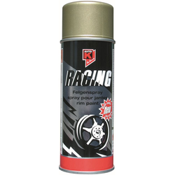 Auto-K Racing Felgenspray gold 400 ml