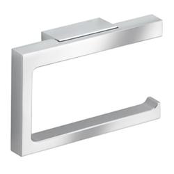 KEUCO Edition 11 Toilettenpapierhalter: ohne Deckel 14,6 x 9,4 x 3,6 cm