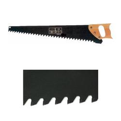 Hartmetall-Bausäge 700 mm, 17 HM-Zähne