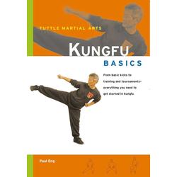Kungfu Basics: eBook von Paul Eng