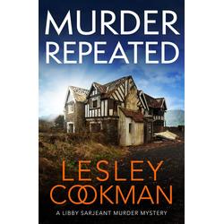 Murder Repeated: eBook von Lesley Cookman