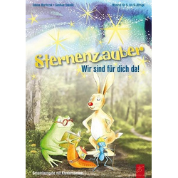 Sternenzauber Musical