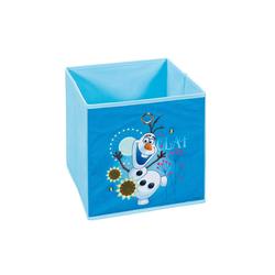 ebuy24 Aufbewahrungsbox Disni Aufbewahrungsbox blau, weiss.