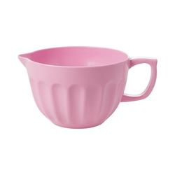 rice Rührschüssel rosa