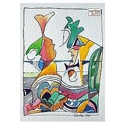 Klangfarbe und Farbklang - Buch