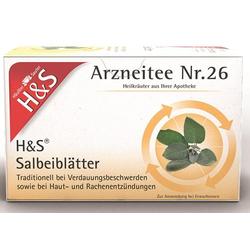 H&S Salbeiblätter