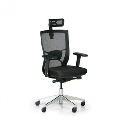 Bürostuhl designo, schwarz