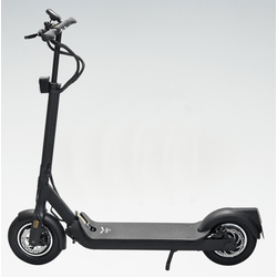 Egret Ten V4 e-Scooter, Farbe: blau