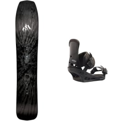 Jones Snowboard - Pack Ultra Mind Expa - Snowboard Sets inkl. Bdg.