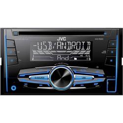 JVC KW-R520E Doppel-DIN Autoradio Anschluss für Lenkradfernbedienung