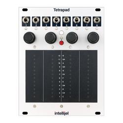 Intellijel - Tetrapad