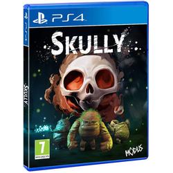 Skully - PS4 [EU Version]